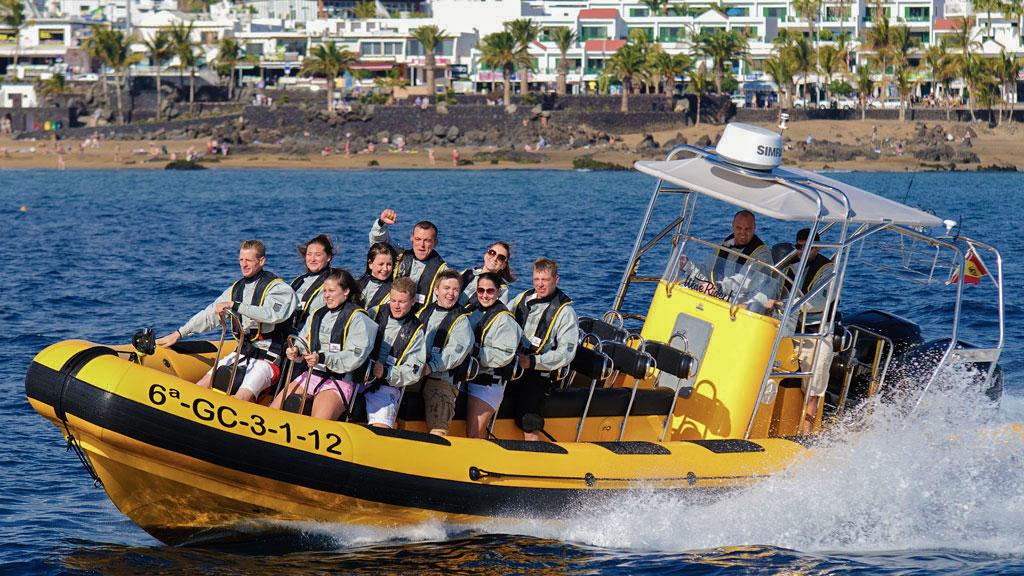 Photo Gallery Waverider Lanzarote