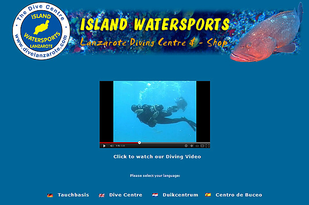 Island Watersports Dive Centre