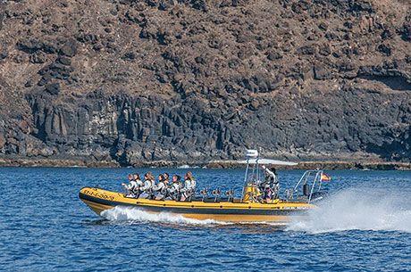 Papagayo Coastal Adventure in Lanzarote Canary Islands